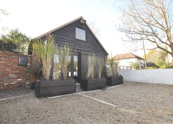 Thumbnail 1 bed barn conversion for sale in Broadford, Shalford, Guildford