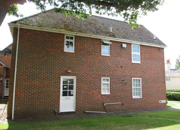Thumbnail 1 bed flat to rent in The Laurels, Eddington, Hungerford