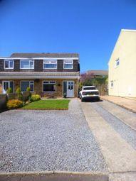 Thumbnail Property for sale in Cwrt-Yr-Aeron, Cwmrhydyceirw, Swansea
