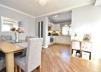 Thumbnail 3 bed end terrace house for sale in Silbury Road, Ashton Vale, Bristol