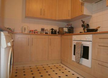 Thumbnail 4 bed flat to rent in Eslington Terrace, Jesmond