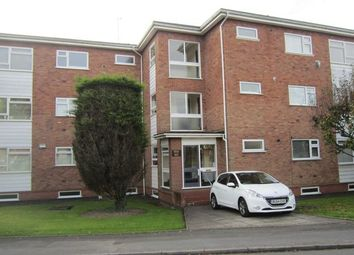 Thumbnail 2 bed flat for sale in Unicorn House, Unicorn Avenue, Coventry
