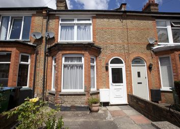 Thumbnail 4 bedroom terraced house for sale in Diamond Road, Watford