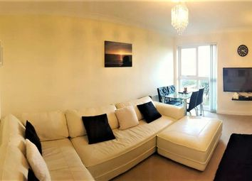 Thumbnail 1 bed flat for sale in Hertford Avenue, South Shields