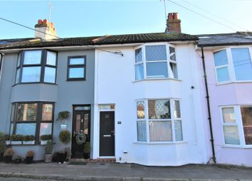 Thumbnail 3 bedroom terraced house for sale in Livingstone Road, Burgess Hill