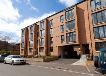 Thumbnail 2 bedroom flat for sale in Lochleven Road, Glasgow