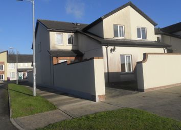 Thumbnail 3 bed end terrace house for sale in 19, Christendom Mews, Ferrybank, Waterford City, Waterford