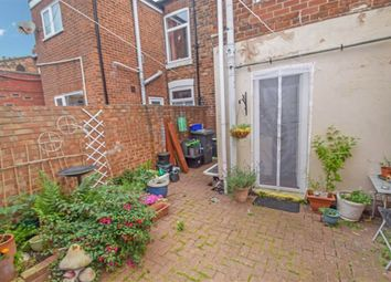 Thumbnail 2 bed terraced house for sale in Middleburg Street, Hull