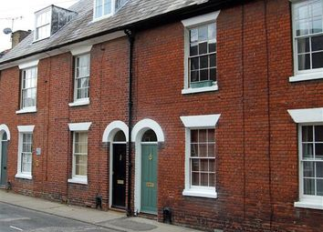 4 bed terraced house to rent in Chantry Court, St. Radigunds Street, Canterbury CT1