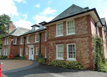 Thumbnail 2 bedroom flat to rent in The Broadway, Woodhall Spa, Lincolnshire