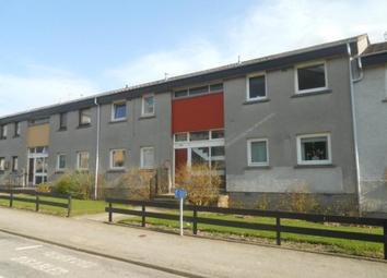 Thumbnail 1 bed flat to rent in Oldcroft Place, Aberdeen AB16,