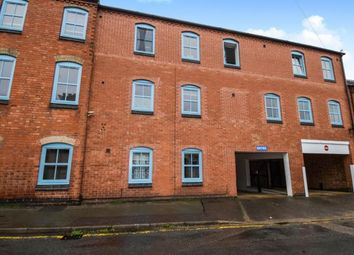 Thumbnail 2 bedroom flat for sale in Hadden-Costello House, 122 Lansdowne Road, Leicester