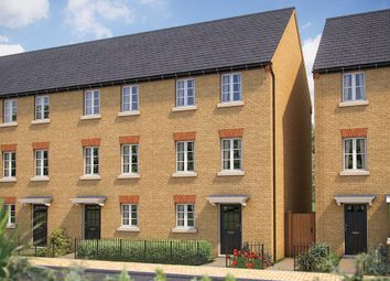 "Thumbnail 3 bed property for sale in ""The Winchcombe"" at Pioneer Way, Bicester"