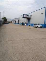Thumbnail Light industrial to let in Units 3, 75 River Road, Barking, Essex