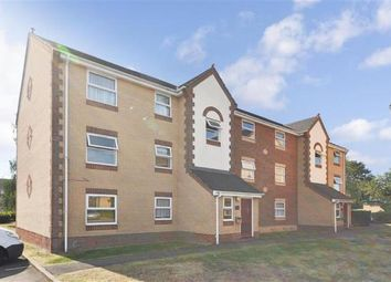 Thumbnail 2 bed flat for sale in Burns Avenue, Chadwell Heath, Essex