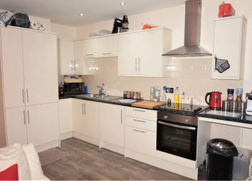 Thumbnail 2 bed flat for sale in Roe Farm Lane, Derby