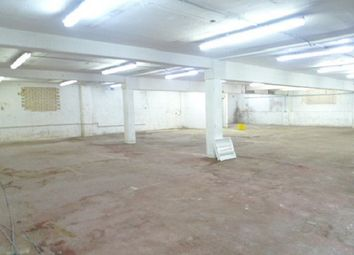 Thumbnail Warehouse to let in Charminster Road, Bournemouth