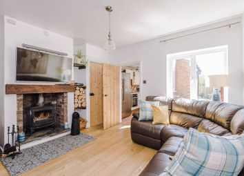 Thumbnail 3 bed cottage for sale in Sineacre Lane, Bickerstaffe, Ormskirk