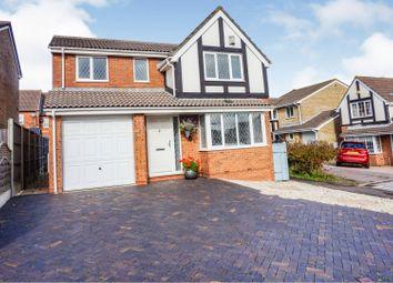 4 bed detached house for sale in Ellan Hay Road, Bradley Stoke, Bristol BS32