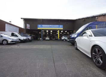 Thumbnail Warehouse to let in Albert Close Trading Estate, Whitefield, Manchester