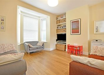 Thumbnail 3 bed end terrace house to rent in Lyndhurst Way, Peckham Rye, London