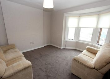 Thumbnail 3 bedroom flat to rent in Rannoch Street, Glasgow