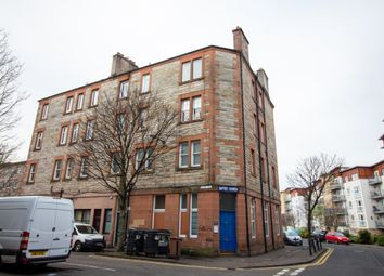 Thumbnail 1 bedroom flat to rent in Elgin Terrace, Easter Road, Edinburgh