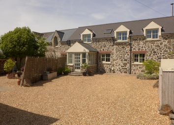 Thumbnail 4 bed cottage for sale in Castle Morris, Haverfordwest