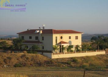 Thumbnail Town house for sale in Parekklisia, Limassol, Cyprus