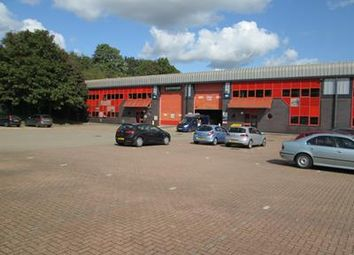 Thumbnail Light industrial to let in B5-6 Medway Valley Park, Saxon Place, Strood, Rochester, Kent