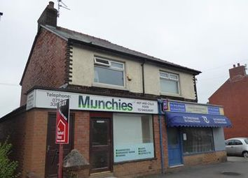 Thumbnail Commercial property for sale in 25, Lower Green, Poulton Le Fylde, Lancashire