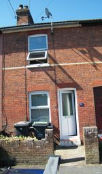 Thumbnail 2 bed terraced house to rent in Nelson Avenue, Tonbridge