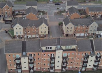 Thumbnail 3 bed penthouse for sale in Jersey Quay, Port Talbot