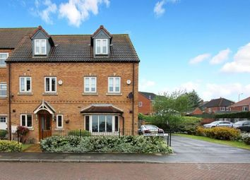 Thumbnail 4 bed town house for sale in Progress Drive, Bramley, Rotherham, South Yorkshire