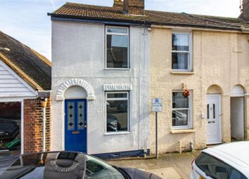 Thumbnail 2 bed property for sale in St. Johns Road, Faversham