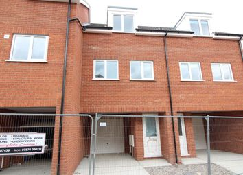 Thumbnail 3 bedroom terraced house to rent in A Thurston Road, Lowestoft