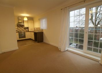 Thumbnail 2 bed flat to rent in Nutwell Court, Doncaster