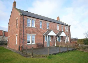 Thumbnail 3 bed semi-detached house for sale in The Avenue, Seaton Sluice, Whitley Bay