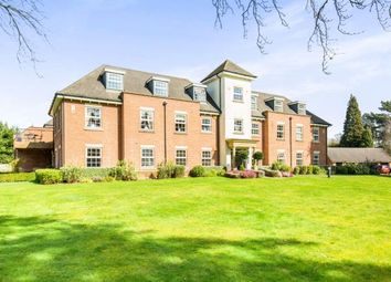Thumbnail 3 bed flat for sale in Chilworth Drove, Chilworth, Southampton