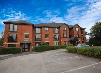 Thumbnail 1 bed flat for sale in Forest Drive, Harborne, Birmingham