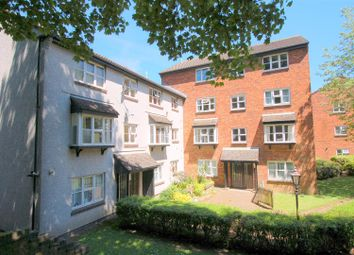 Thumbnail 2 bed flat for sale in Portland Court, Plymouth