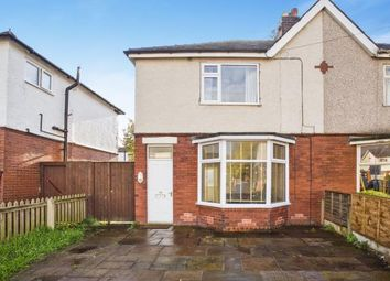 Thumbnail 3 bed semi-detached house for sale in Mornington Road, Lytham St. Annes, Lancashire, England