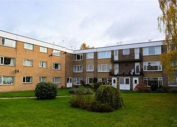 Thumbnail 2 bedroom flat for sale in Portholme Court, Portholme Drive, Selby