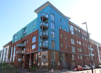 Thumbnail 1 bed flat for sale in Ratcliffe Court, Sweetman Place, Bristol