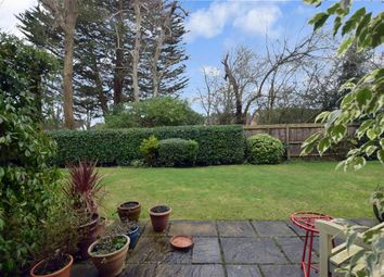 Thumbnail 1 bed flat for sale in Fishbourne Road East, Chichester, West Sussex