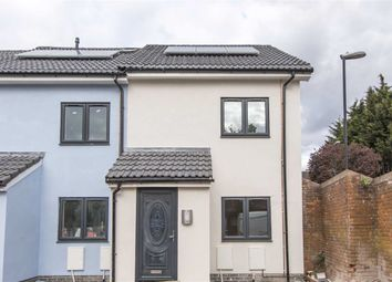 Thumbnail 3 bed property for sale in Fox Road, Easton, Bristol