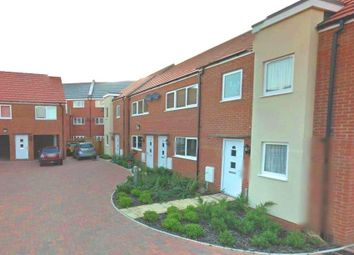 Thumbnail 2 bed property to rent in Eaton Hall Crescent, Broughton, Milton Keynes