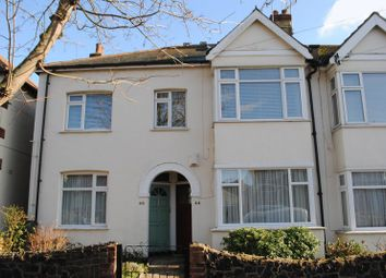 Thumbnail 3 bed maisonette for sale in Station Road, Leigh-On-Sea, Essex