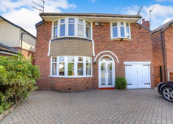 4 bed detached house for sale in Colwyn Road, Bramhall, Stockport SK7
