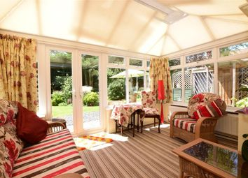 Thumbnail 2 bed detached bungalow for sale in Hays Cottages, Steep, Petersfield, Hampshire